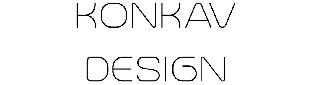 Konkav Design – Webbdesign – foto – musik